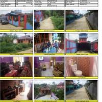1 bidang tanah dengan total luas 308 m<sup>2</sup> berikut bangunan di Kota Sorong