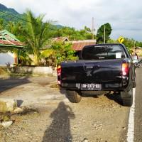 1 bidang tanah dengan total luas 531 m2 di Kabupaten Bolaang Mongondow. BRI Kotamobagu