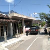 1 bidang tanah dengan total luas 287 m<sup>2</sup> berikut bangunan di Kabupaten Sukoharjo
