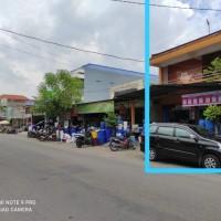 BSI - Paket tanah seluas 762 m2 berikut bangunan SHM No.160 & 161 di Kel. Mangge, Kec. Barat, Kab Magetan, Jatim