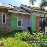 1 bidang tanah dengan total luas 96 m<sup>2</sup> berikut bangunan di Kabupaten Muaro Jambi
