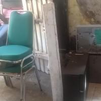 Stasiun Klimatologi Malang - Satu paket barang nventaris kantor di Kabupaten Malang