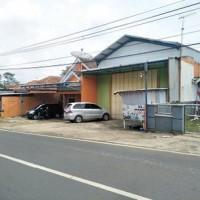 BSI: 3 bidang tanah dan bangunan  (1 hamparan) SHM No 52, 63, 64  total luas 921 m2,  di Desa Tambahrejo, Kecamatan Bandar, Kabupaten Batang
