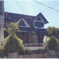 PN Sleman : 1 bidang tanah dengan total luas 448 m2 berikut bangunan di Kabupaten Sleman