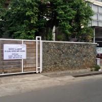 BSI: 1 bidang tanah dengan total luas 470 m2 berikut bangunan di Kabupaten Karawang