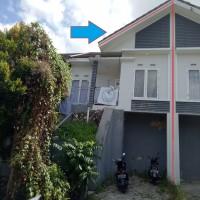 Mandiri i: 1 bidang tanah dengan total luas 90 m2 berikut bangunan di Kota Balikpapan