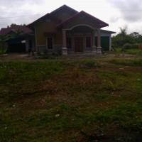 1 bidang tanah dengan total luas 1201 m<sup>2</sup> berikut bangunan di Kabupaten Merangin