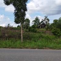 1 bidang tanah dengan total luas 597 m<sup>2</sup> di Kabupaten Merangin