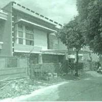 BANK PERMATA : 3 bidang tanah dengan total luas 949 m2 berikut bangunan di Jl.Taman Milenium No.27, Kota Bandung