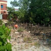 BNI Kanwil 02 - 1 bidang tanah dengan total luas 147 m2 di Kabupaten Kepulauan Meranti