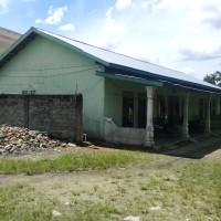 1 bidang tanah dengan total luas 366 m<sup>2</sup> berikut bangunan di Kabupaten Merangin