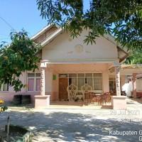 PT.BRI Cab.Limboto: 1 bidang tanah dengan total luas 1230 m2 berikut bangunan di Kabupaten Gorontalo