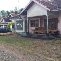 BRI Genteng : Sebidang tanah seluas 1010 M2 sesuai SHM No. 753 dan bangunan terletak di Desa Yosomulyo, Kec.Gambiran, Kab Banyuwangi