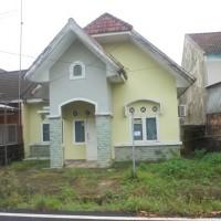 1 bidang tanah dengan total luas 180 m<sup>2</sup> berikut bangunan di Kota Prabumulih