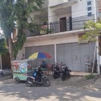 Lelang Eksekusi permohonan PT BSI Cab Pekalongan: 2 bidang tanah dan bangunan (SHM 1256, LT 62m2) dan (SHM 356, LT 496)  di Kota Pekalongan