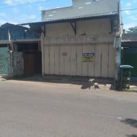 Lelang Eksekusi permohonan PT BSI Cab Pekalongan: 1 bidang tanah dan bangunan, SHM 328 LT 430m2 di Kota Pekalongan