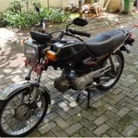 Lot 2 : 1 (satu) Unit Sepeda Motor, Merk/Type Honda MCB, Nopol DR 2837 AK (KPPN Mataram)