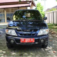 Lot 1 : 1 (satu) Unit Mobil Merk/Type Isuzu Panther TBR541, Nopol DR 1038 AK (KPPN Mataram)