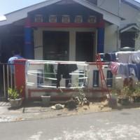 1 bidang tanah dengan total luas 120 m2 berikut bangunan di Kabupaten Minahasa Utara. Mandiri Reg. X Makassar