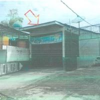 (Bank Mandiri) 1 bidang tanah SHM 3024 dengan total luas 166 m2 berikut bangunan di Kabupaten Bone
