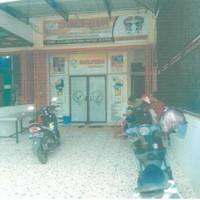 (Bank Mandiri) 1 bidang tanah SHM 2065 dengan total luas 472 m2 berikut bangunan di Kabupaten Bone