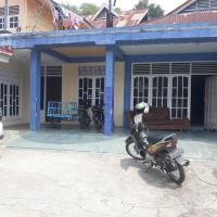 BNI Kanwil 02: Tanah & bangunan, luas 2.280 M2, terletak di Nagari Palaluar, Kec. Koto VII, Kab. Sijunjung