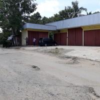 BNI Kanwil 02: Tanah & bangunan, luas 539 M2, terletak di Nagari Tanjung, Kec. Koto VII, Kab. Sijunjung