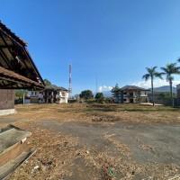 BSI : 2 bidang tanah dengan total luas 6035 m2 berikut bangunan di Jl.Raya Laswi No.748, Kab.Bandung