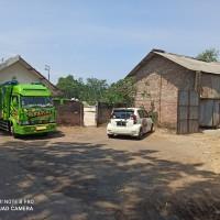 BRI Prob 2a) 2 bidang tanah dengan total luas 5384 m2 berikut bangunan di Kabupaten Probolinggo