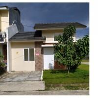 1 bidang tanah dengan total luas 94 m<sup>2</sup> berikut bangunan di Kabupaten Bogor