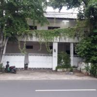 BANK GANESHA : Tanah 475 m2 & bangunan di Jl.Gudang Peluru Raya, Komp.Gudang Peluru Blok B I No.12, Kebon Baru, Tebet, Jakarta Selatan