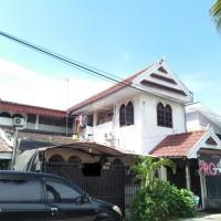 1 bidang tanah dengan total luas 150 m<sup>2</sup> berikut bangunan di Kota Makassar
