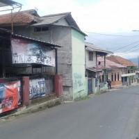 BPR DIfobutama - 1 bidang tanah dengan total luas 117 m2 berikut bangunan di Kabupaten Bogor