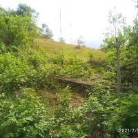 PT.bank Pan KCU Kuta:1 bidang tanah dengan total luas 800 m2 di Kabupaten Badung