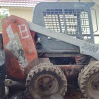 32. PEMDA M.ENIM-1 (Satu) Paket Scrap / Besi tua