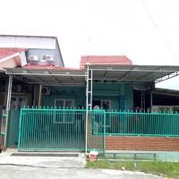 Mandiri viii: 1 bidang tanah dengan total luas 99 m2 berikut bangunan di Kota Balikpapan