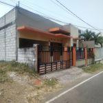 BRI Malang Soekarno Hatta - 1 bidang tanah dengan total luas 141 m2 berikut bangunan di Kota Malang