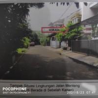 1 bidang tanah dengan total luas 180 m<sup>2</sup> berikut bangunan di Kabupaten Bekasi