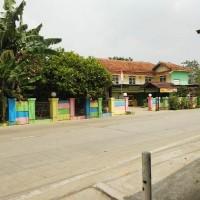 BCA:1 bidang tanah d luas 660 m 2+bangunan di Kel. Curug, Kec. Curug Kab. Serang