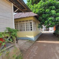 Sebidang tanah seluas 1551 m2 berikut bangunan SHM No.75 di Kota Kotamobagu