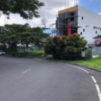 Sebidang tanah seluas 289 m2 berikut bangunan SHGB No.78/Bumi Nyiur di Kota Manado