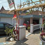 1 bidang tanah dengan total luas 214 m<sup>2</sup> berikut bangunan di Kabupaten Malang