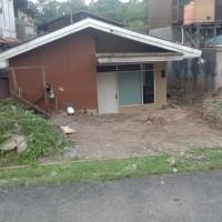 1 bidang tanah dengan total luas 200 m2 berikut bangunan di Kota Samarinda