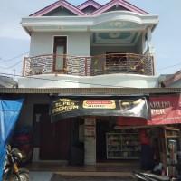 1 bidang tanah dengan total luas 58 m<sup>2</sup> berikut bangunan di Kabupaten Brebes