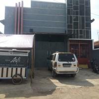1 bidang tanah dengan total luas 553 m<sup>2</sup> berikut bangunan di Kabupaten Brebes