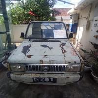 KPP Mataram Timur - TOYOTA KIJANG PICKUP di Kota Mataram