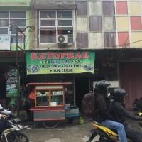 1 bidang tanah dengan total luas 104 m2 berikut bangunan di Kabupaten Bogor