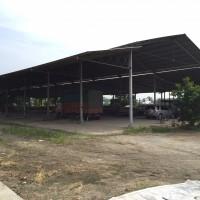 1 bidang tanah dengan total luas 5487 m<sup>2</sup> berikut bangunan di Kabupaten Deli Serdang