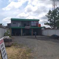 1 bidang tanah dengan total luas 510 m<sup>2</sup> berikut bangunan di Kabupaten Barito Kuala