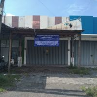 BRI Prob 1) Sebidang Tanah dan Bangunan tersebut dalam SHM No. 1265Luas : 134 m2, terletak di Desa Sumberanyar, Kec. Paiton, Kab.Probolinggo